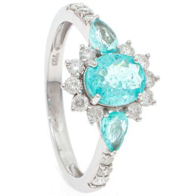 Anel-solitario-em-ouro-branco-18kt-com-turmalinas-em-lapidacao-oval-e-gota-e-diamantes-em-lapidacao-brilhante.