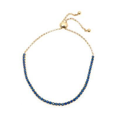 Pulseira-riviera-em-ouro-amarelo-18kt-com-safiras-azuis-em-lapidacao-brilhante