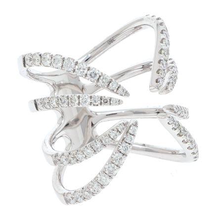 Anel-aberto-em-ouro-com-diamantes