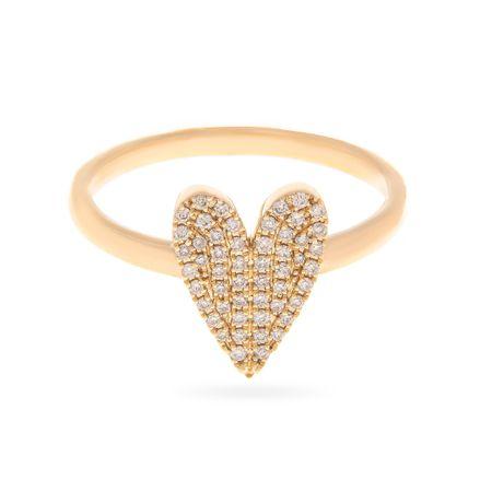 Anel-coracao-em-ouro-com-pave-de-diamantes