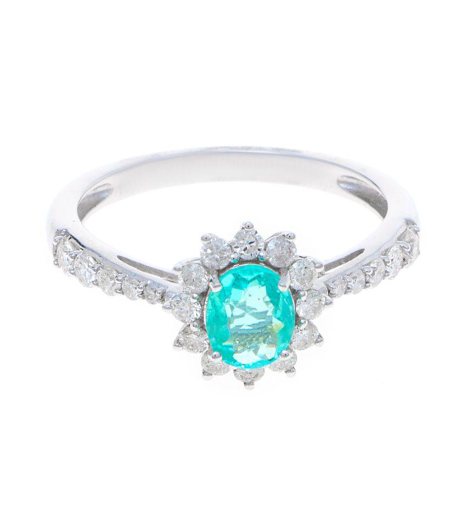Anel-solitario-em-ouro-com-turmalina-paraiba-e-diamantes