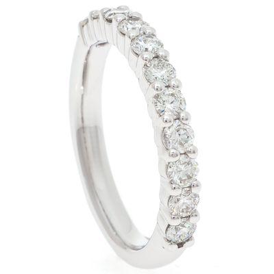 Anel-meia-aliança-em-ouro-com-diamantes