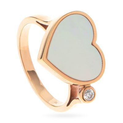 Anel-de-ouro-com-madrepérola-e-diamante