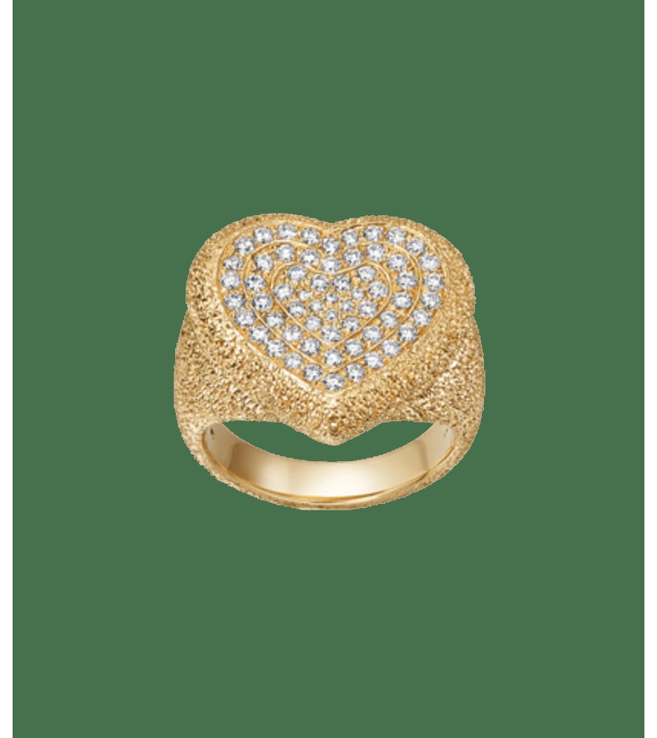 Anel-Carolina-Bucci-Heart-de-ouro-com-diamantes-