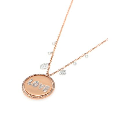 Colar-Meira-T-pendente-de-ouro-com-diamantes