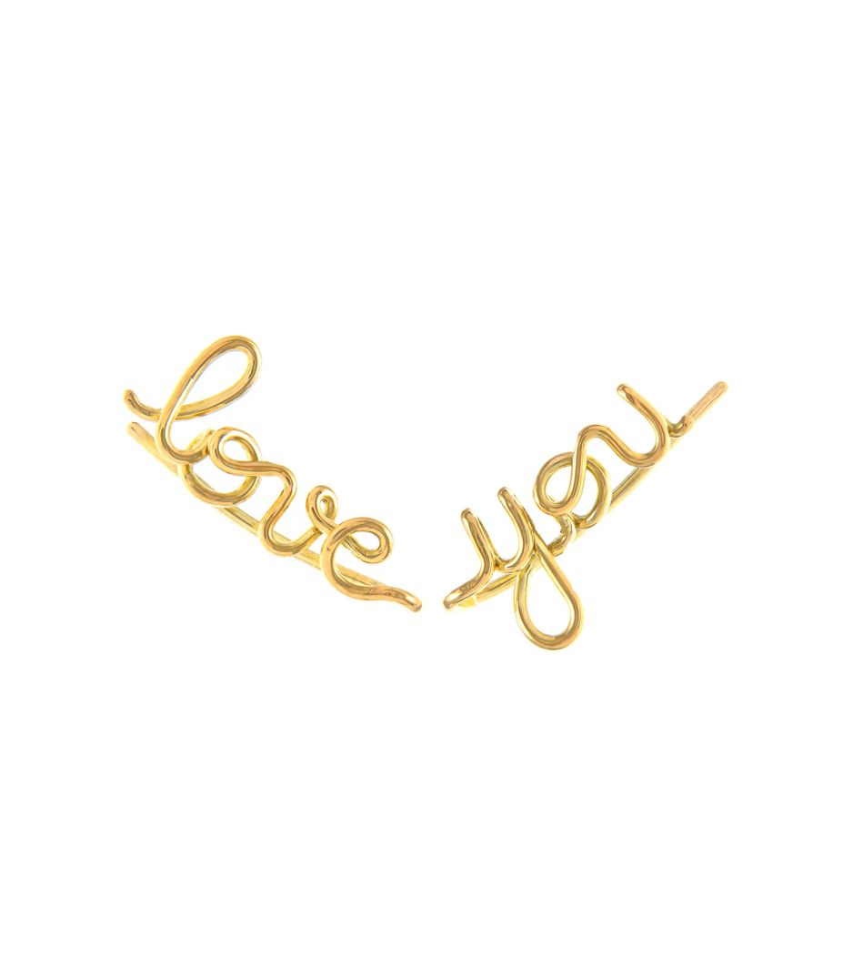 Brinco-Cielle-Or-ear-cuff-love-you-de-ouro-