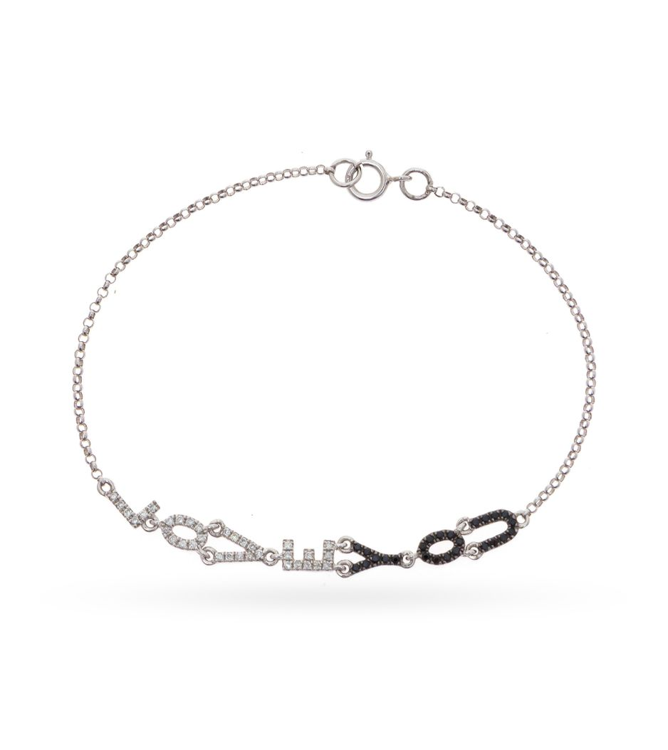 Pulseira-love-you-de-ouro-com-espinelios-e-diamantes