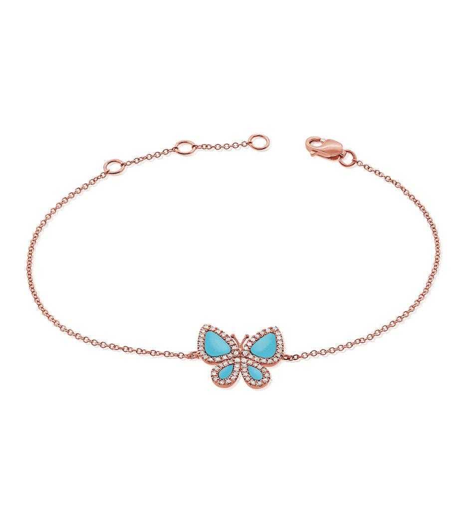 Pulseira-borboleta-de-ouro-com-turquesa