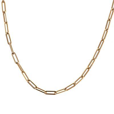Colar-links-Manhattan-em-ouro