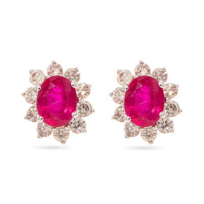Brinco-solitario-de-ouro-com-rubi-e-diamantes