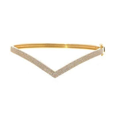 Pulseira-rígida-de-ouro-com-diamantes
