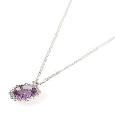 Colar-Suzanne-Kalan-pendente-de-ouro-com-ametista-e-diamante