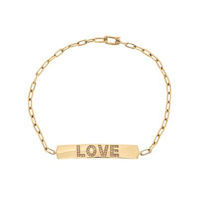 Pulseira-Links-Love-de-ouro-com-diamantes-