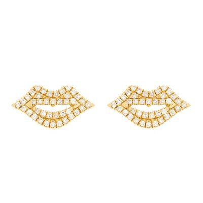 Brinco-stud-lips-de-ouro-com-diamantes