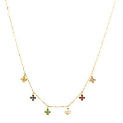 Colar-Nayla-Arida-de-ouro-com-diamantes-e-safiras