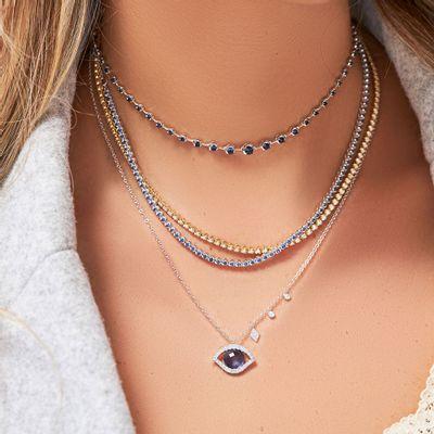 Colar-Meira-T-pendente-de-ouro-com-tanzanita-e-diamantes