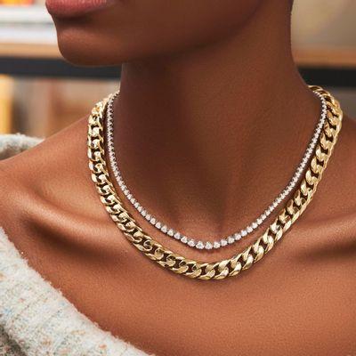 Colar-BW-bold-links-de-ouro