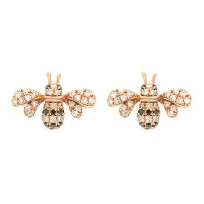 Brinco-stud-abelha-de-ouro-com-diamantes