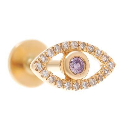 Piercing-olho-grego-de-ouro-com-diamantes-